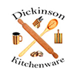 kitchenware store logo